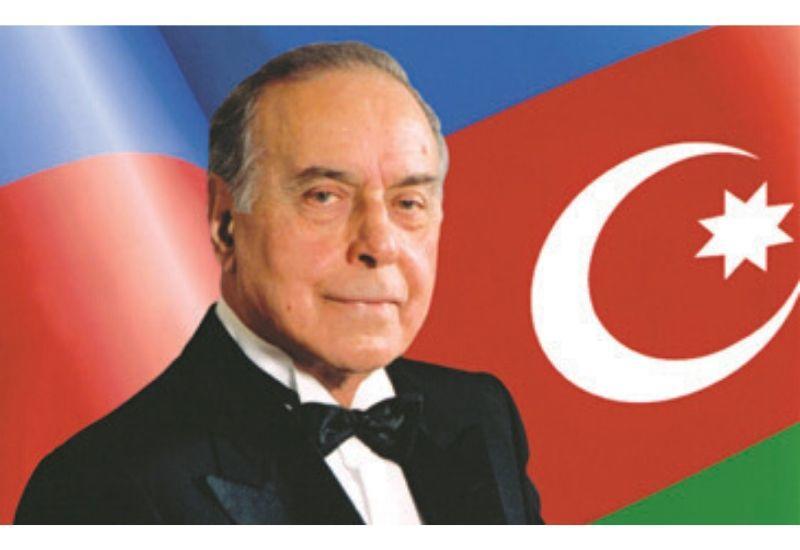 Heydər Əliyev ideyalarının təntənəsi: Müasir Azərbaycan Respublikası