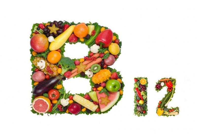 B12 vitamini ilə zəngin məhsullar beyinin sağlamlığını qoruyur