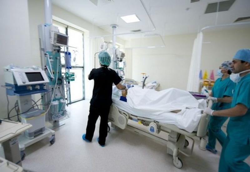 В Турции выявили 1546 случаев заражения коронавирусом за сутки