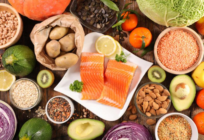 6 самых популярных мифов о еде и питании