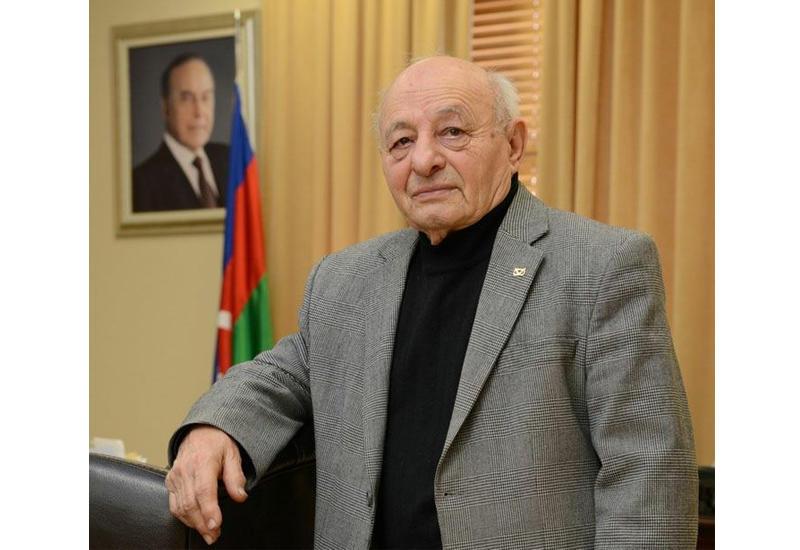 Ömər Eldarov: Heydər Əliyev Azərbaycanı xilas etdi, bütün sahələrdə inkişaf və sabitlik yoluna qədəm qoyuldu