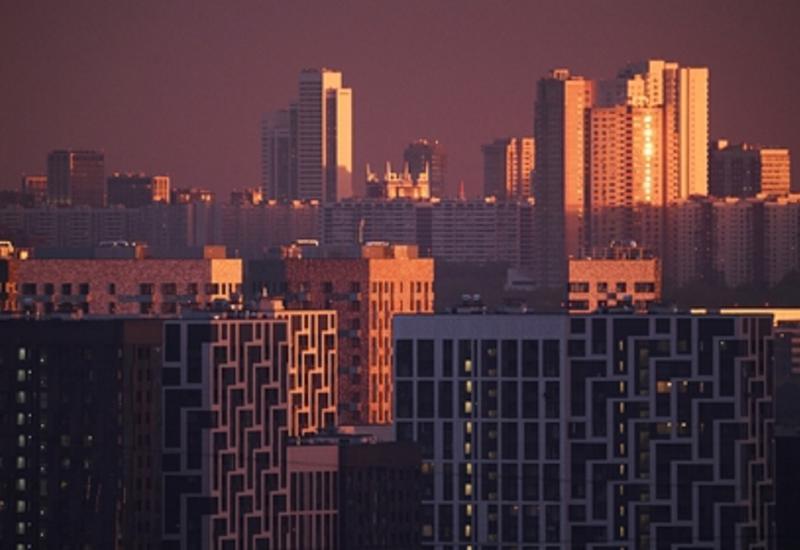 В России описали будущее городов в эпоху постпандемии