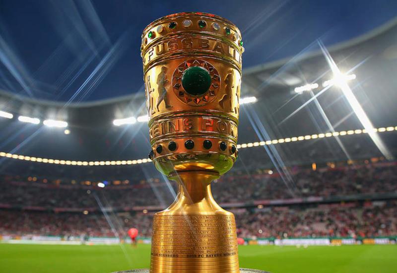 Финал Кубка Германии по футболу пройдет 4 июля
