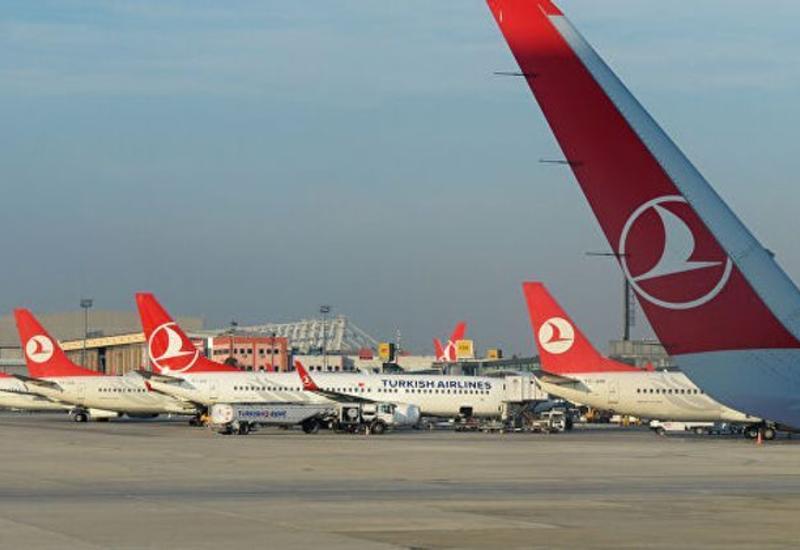 Россия может ввести ограничения для турецких автоперевозчиков с 11 мая