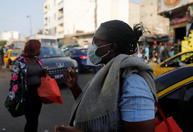 Число заразившихся коронавирусом в Африке превысило 1 млн
