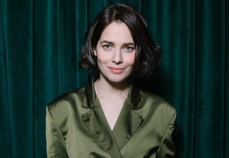 Актриса Юлия Снигирь рассказала, как ей удается оставаться в форме без спорта и диет