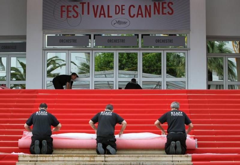 Koronavirusa görə Kann Film Festivalı ləğv edildi
