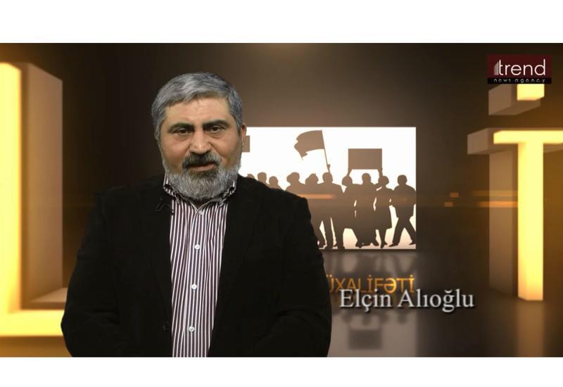 """«Canlı ölü» də özünü """"radikal müxalifət lideri"""" sayır"""