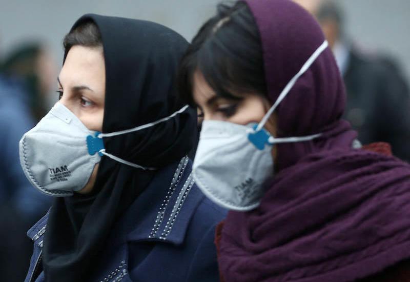 В Иране за сутки от коронавируса умерли 486 человек