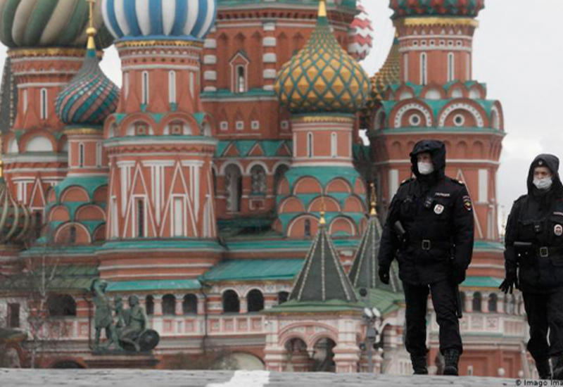 В Москве скончались еще 55 пациентов с коронавирусом