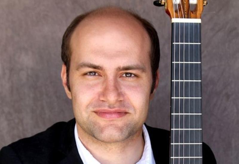 Музыкант Ровшан Мамедгулиев поддержал Азербайджан в борьбе с коронавирусом