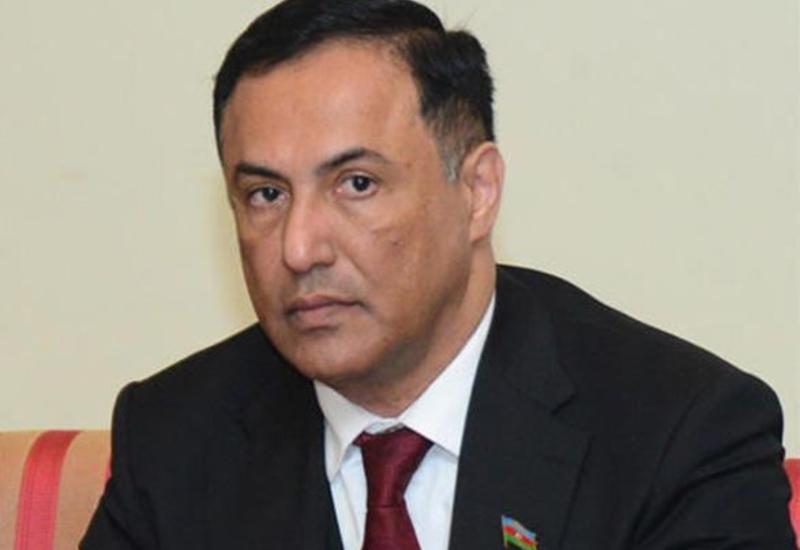 Elman Nəsirov: Paşinyanın babasının faşistlərə xidmət etməsi Ermənistanda bu ideologiyanın təbliğinin motivlərindəndir