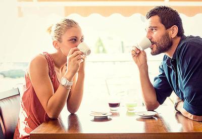 На что мужчины обращают внимание на первом свидании?