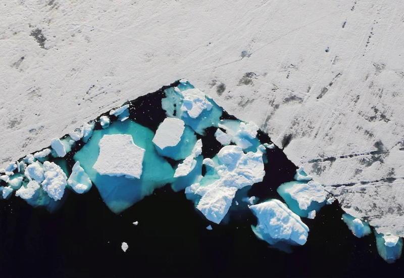 Последствия глобального потепления в разных уголках планеты