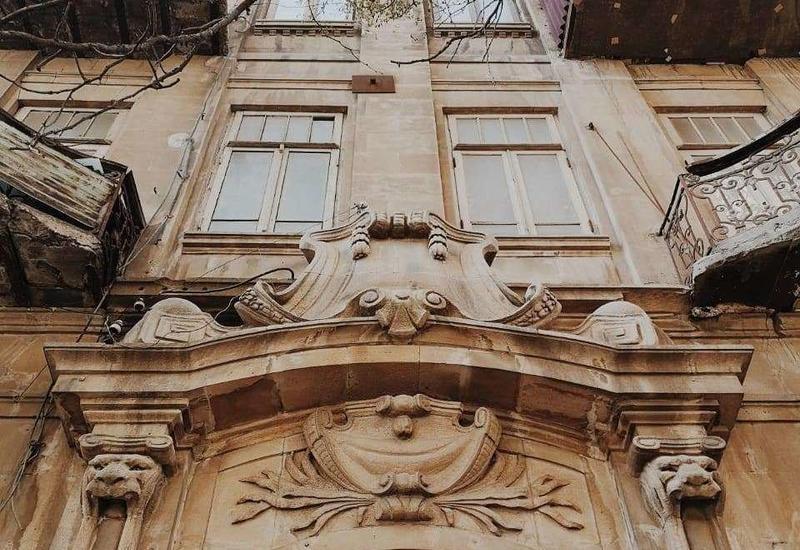 Пользователи соцсетей выбрали самый красивый дом в Баку