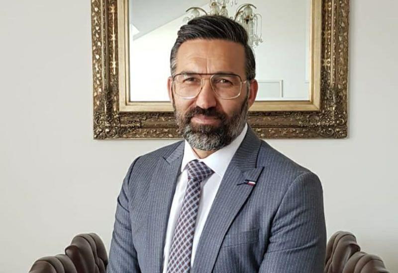 Основатель Недель мод в Европе и Азии поддержал Азербайджан в борьбе с коронавирусом