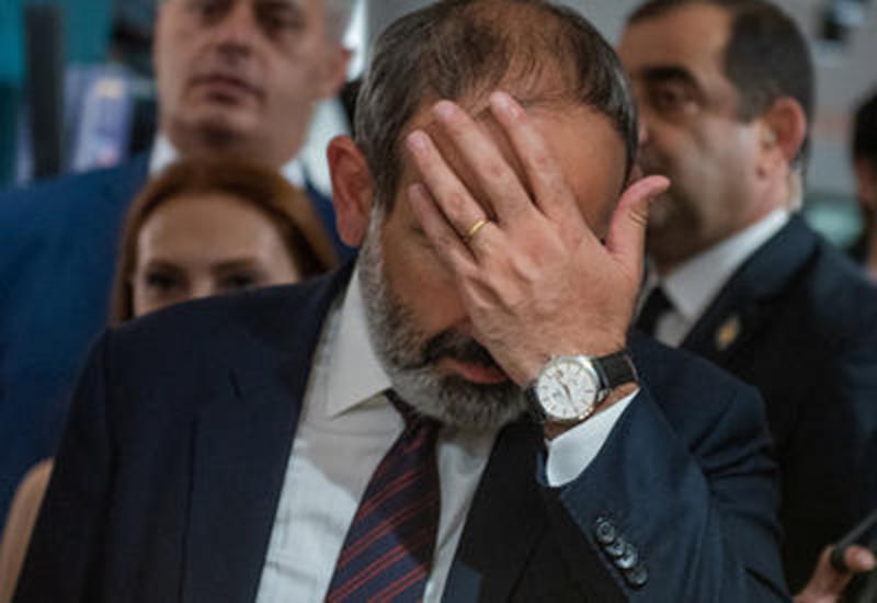 Глупейшее заявление армянского премьера в мировой истории