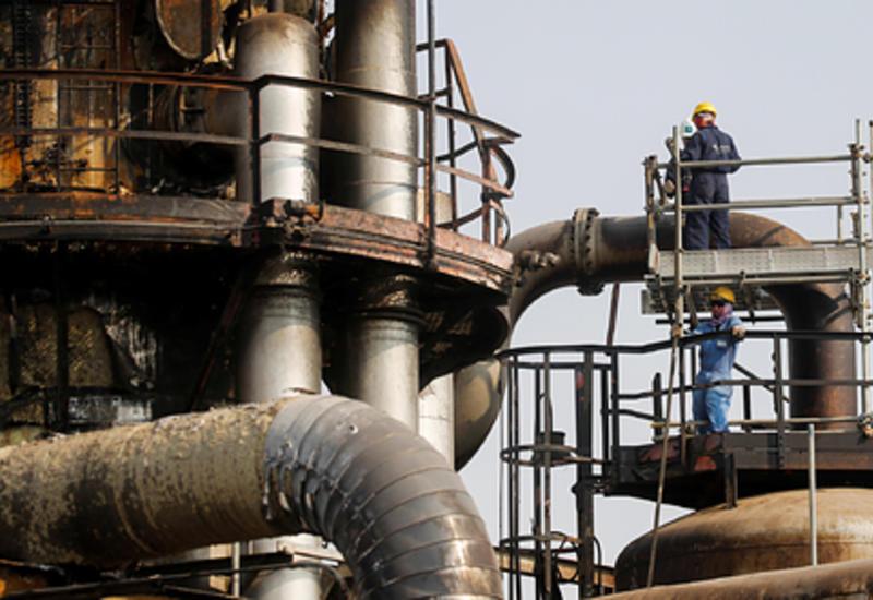 Саудовская Аравия разогнала цены на нефть