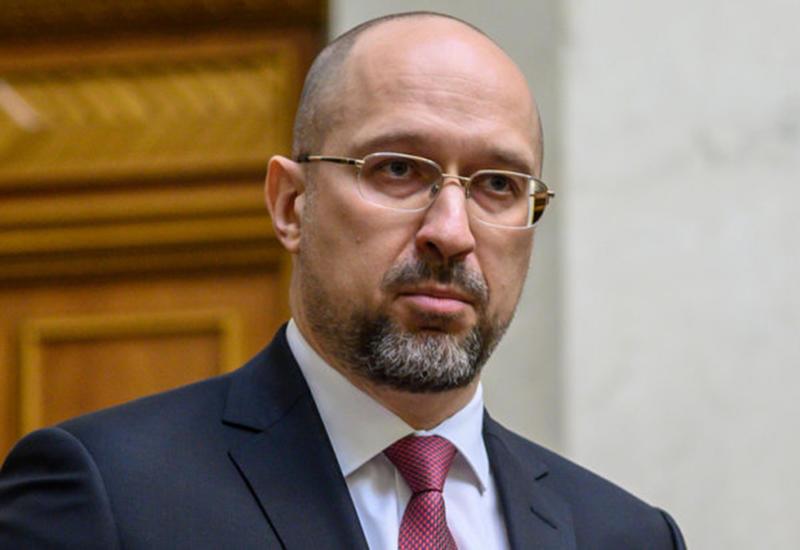 Ukrayna karantini yenə uzadacaq - Baş nazir