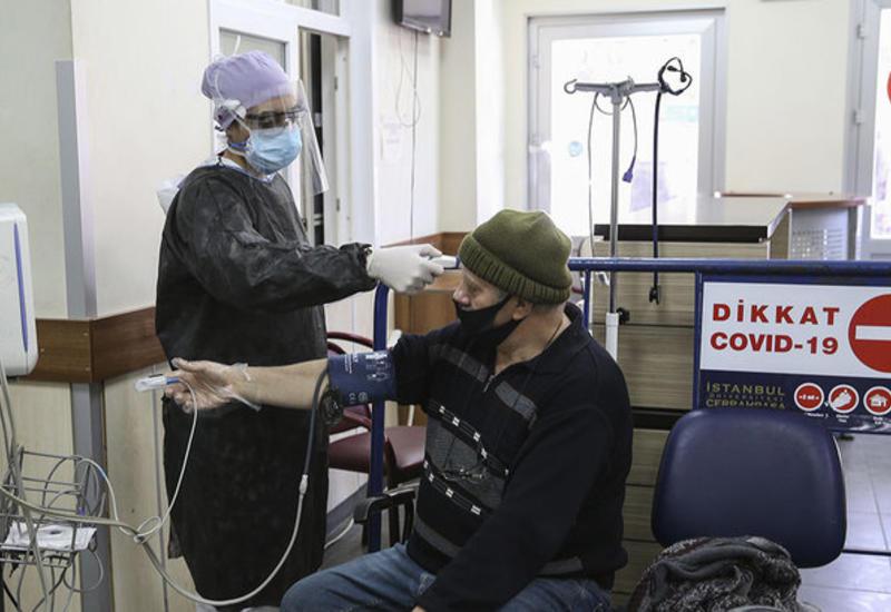 Всех авиапассажиров в Турции будут проверять на коронавирус