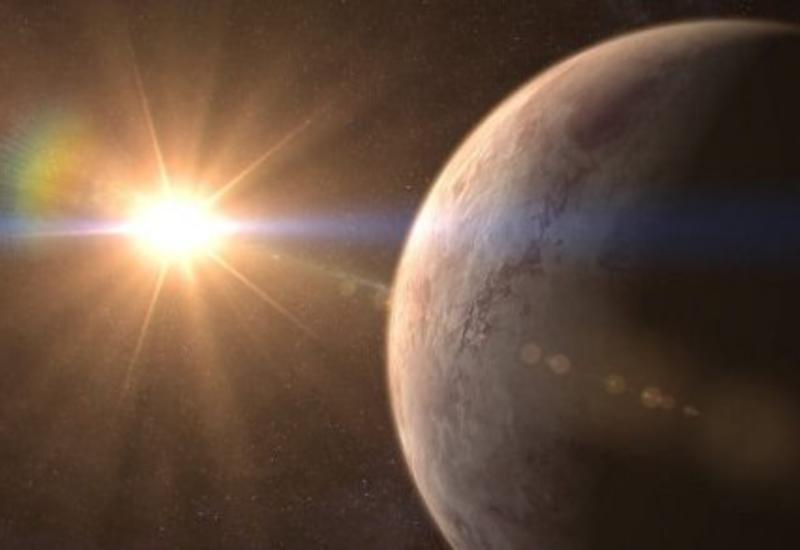 Астрономы обнаружили новую Суперземлю