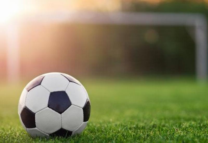 Некоторым азербайджанским футбольным клубам разрешили начать тренировки
