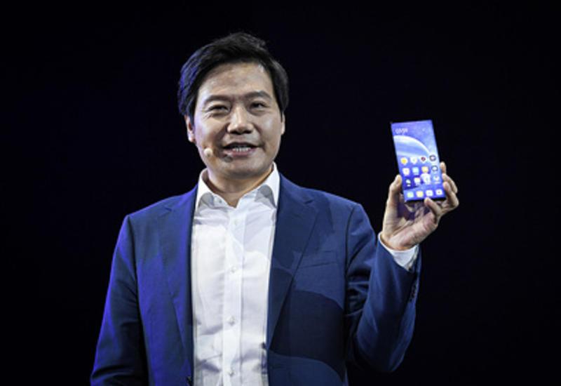 Главу Xiaomi поймали на использовании iPhone