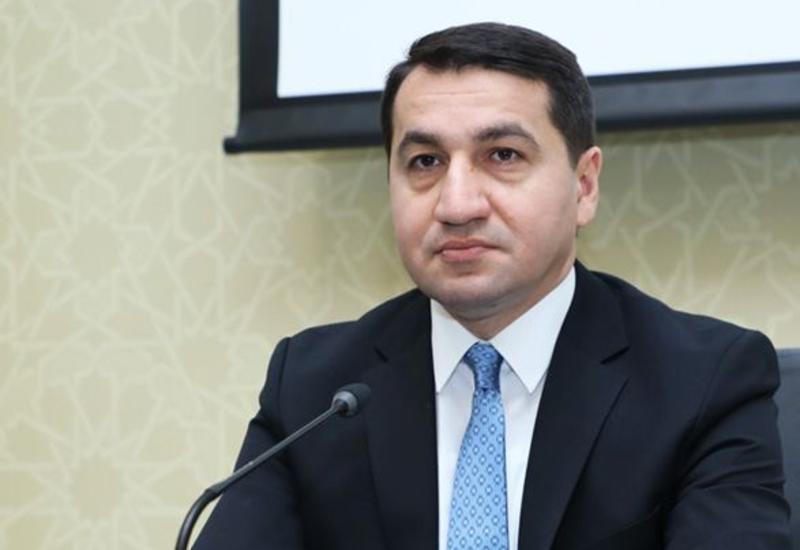 Хикмет Гаджиев: Азербайджан и Турция демонстрируют солидарность во всех вопросах и всегда без колебаний поддерживают друг друга