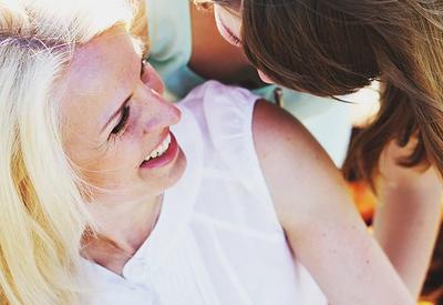 7 уроков об отношениях, которым каждая мать должна научить свою дочь