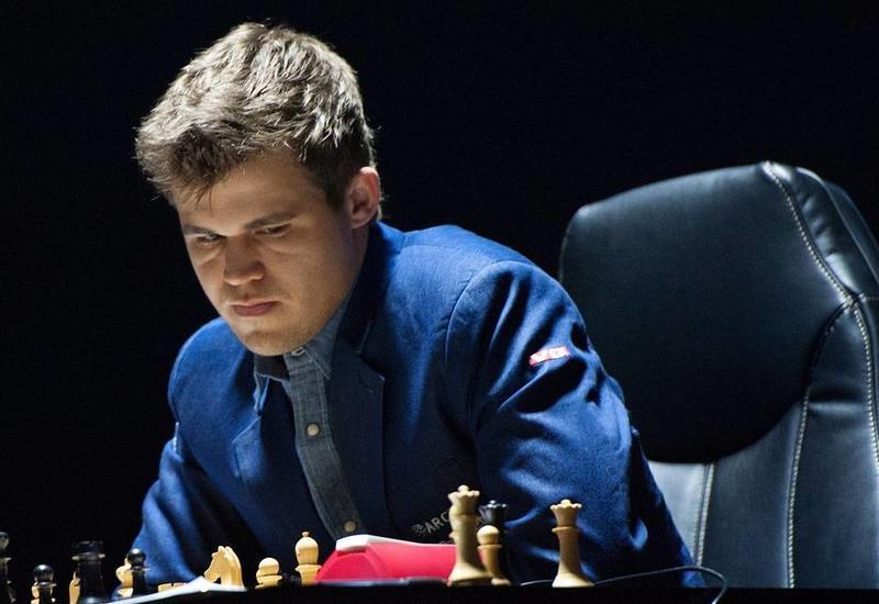 Чемпион мира Карлсен проведет в период пандемии шахматный тур с призовым фондом $1 млн
