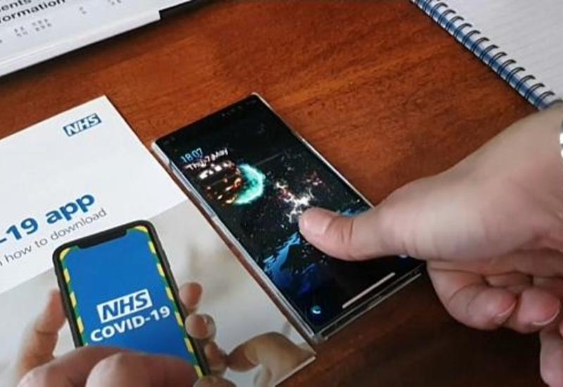 Великобритания тестирует мобильное приложение для борьбы с коронавирусом