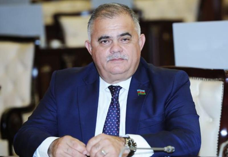 Страны, снабжающие Армению оружием, фактически поощряют ее агрессию против Азербайджана
