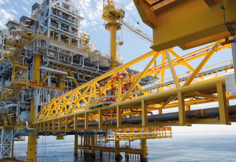 Логистическая компания Эмиратов назвала текущие нефтегазовые проекты в Азербайджане