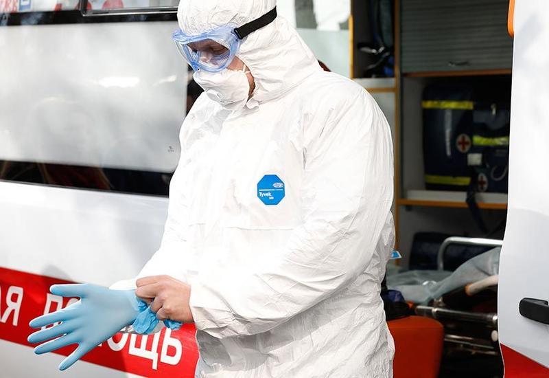 В России заявили об остановке роста числа заражений коронавирусом