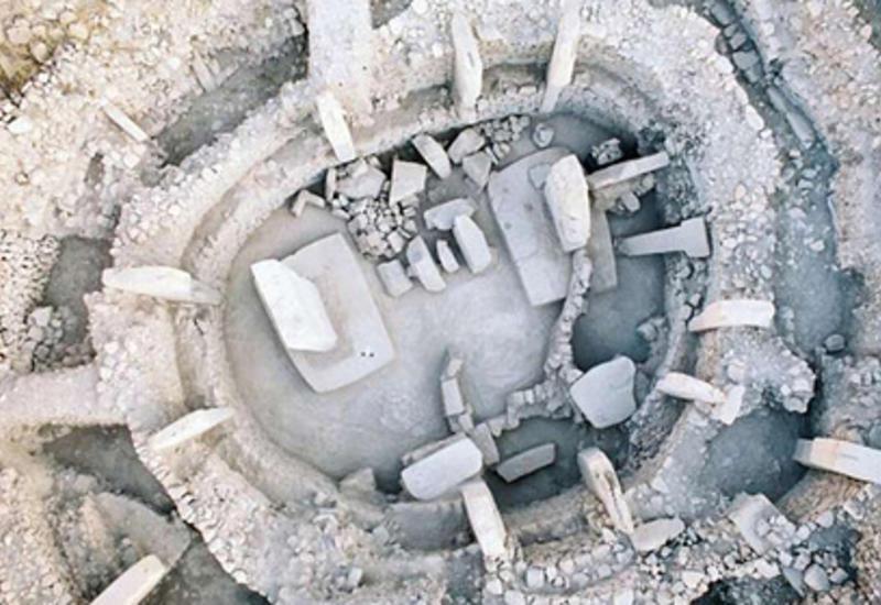 Раскрыта тайна самого древнего храма