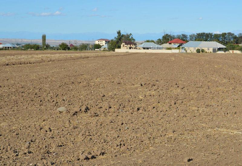 В Баку изменились цены на земельные участки