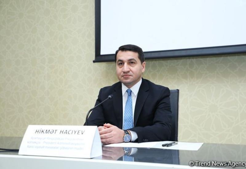 Хикмет Гаджиев: Рассматривается вопрос открытия средних школ