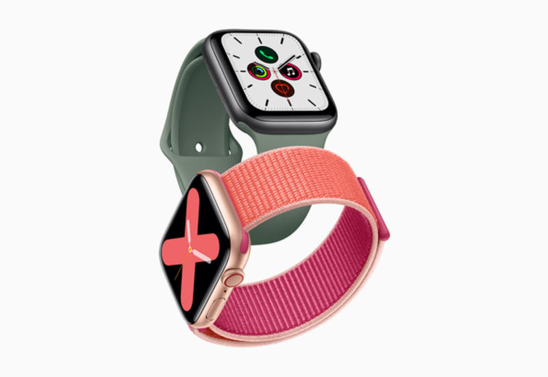 Ученые проверят, может ли Apple Watch определять коронавирус