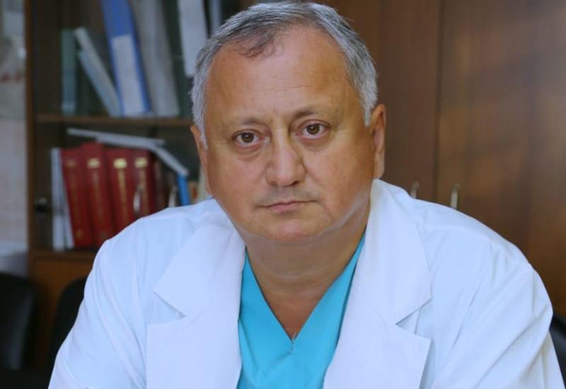 Правительство Азербайджана одним из первых приняло своевременные меры по борьбе с коронавирусом