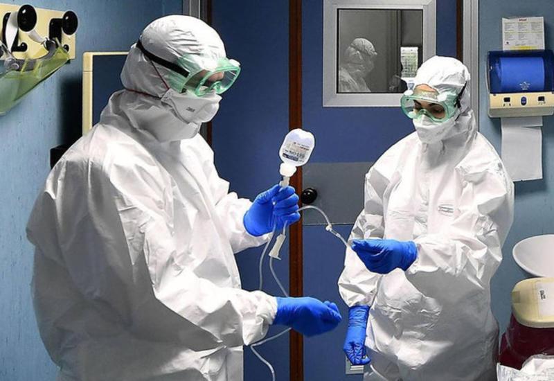 Число зараженных коронавирусом в Грузии достигло 671