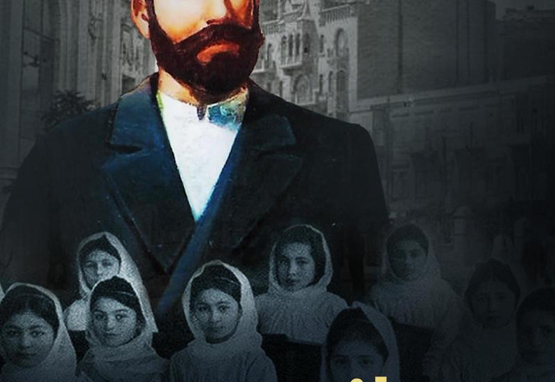 Фильм о Гаджи Зейналабдине Тагиеве будет представлен в Heritales при поддержке ЮНЕСКО