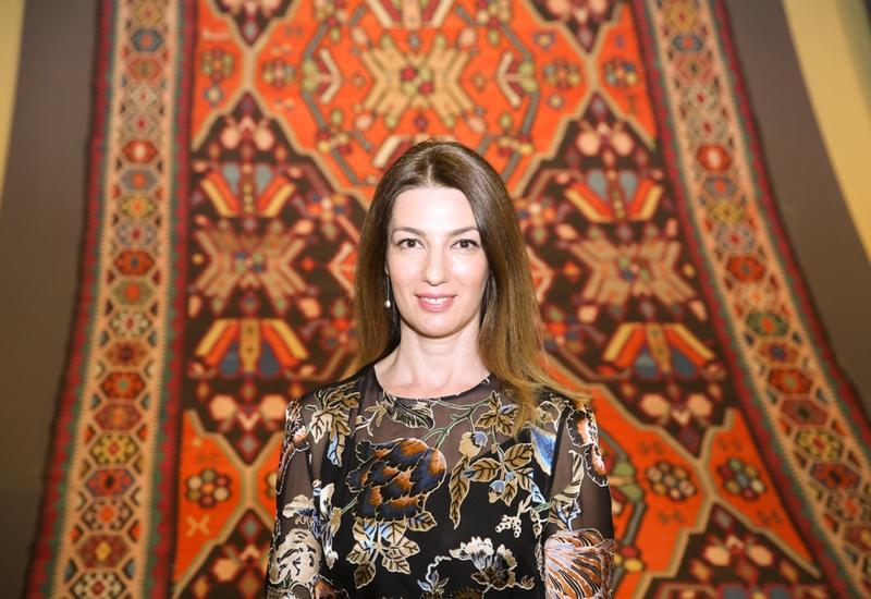 Ширин Меликова: Музеи нашей страны вновь распахнули свои двери