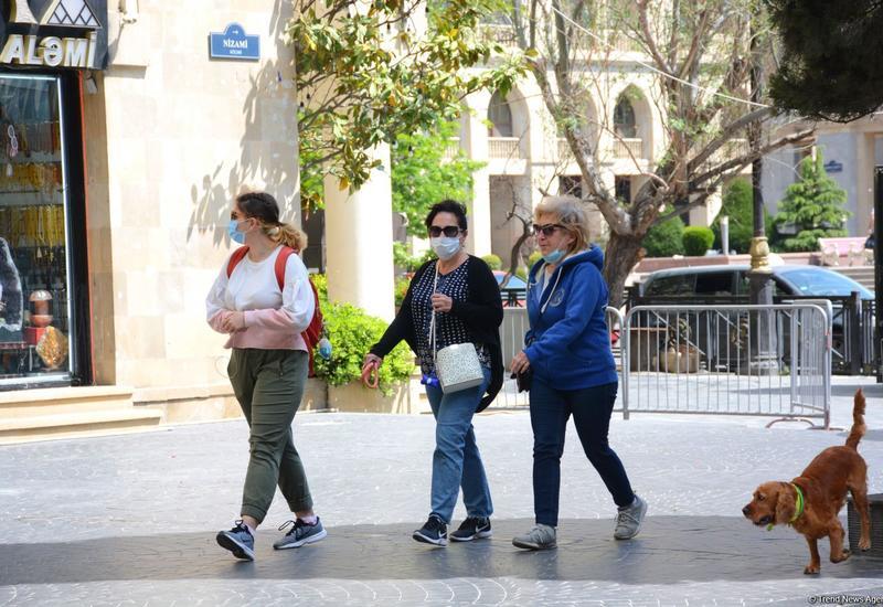 «Вторая волна» пандемии в Азербайджане вполне вероятна