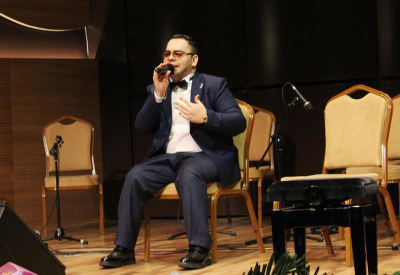 Мурад Садых обратился к людям с ограниченными возможностями, находящимся в самоизоляции