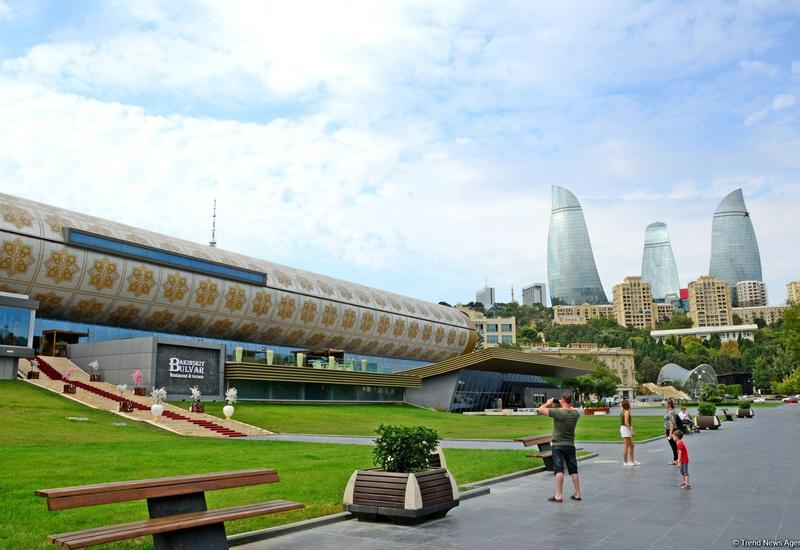 В Азербайджане будет отмечен Международный день музеев