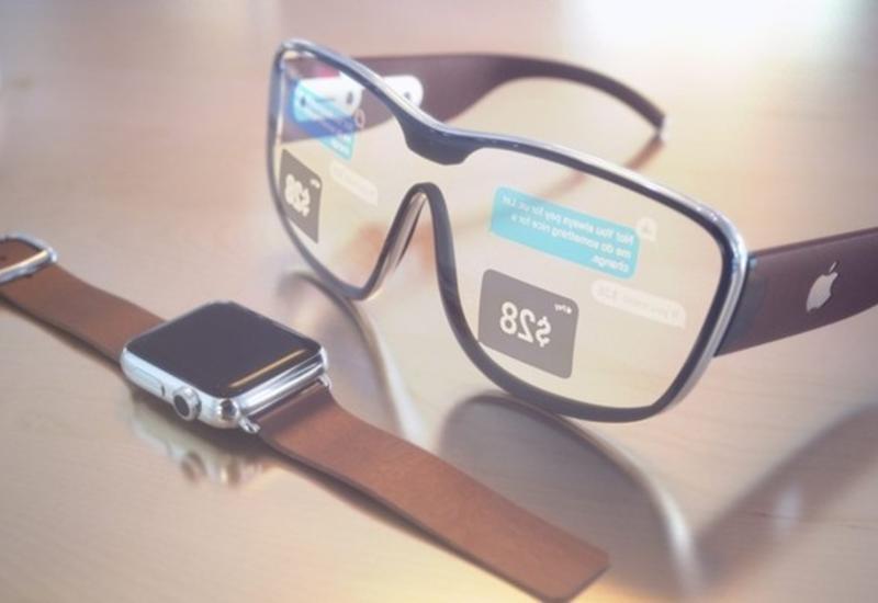 Apple выпустит в ближайший год два iPad и очки