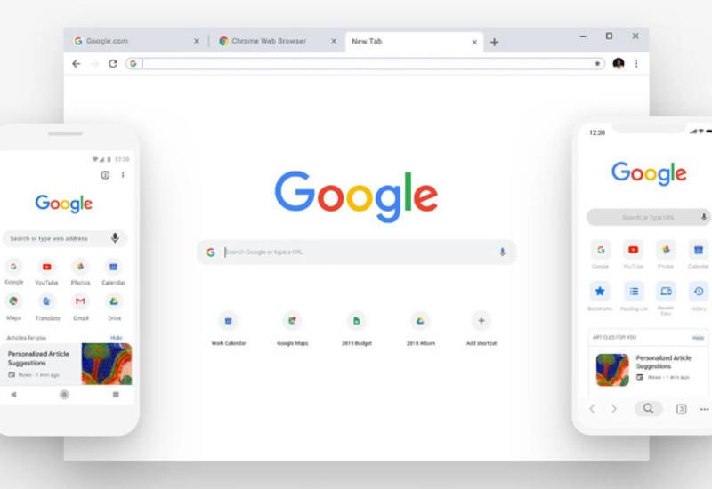 Chrome отключит рекламу, пожирающую трафик и батарею