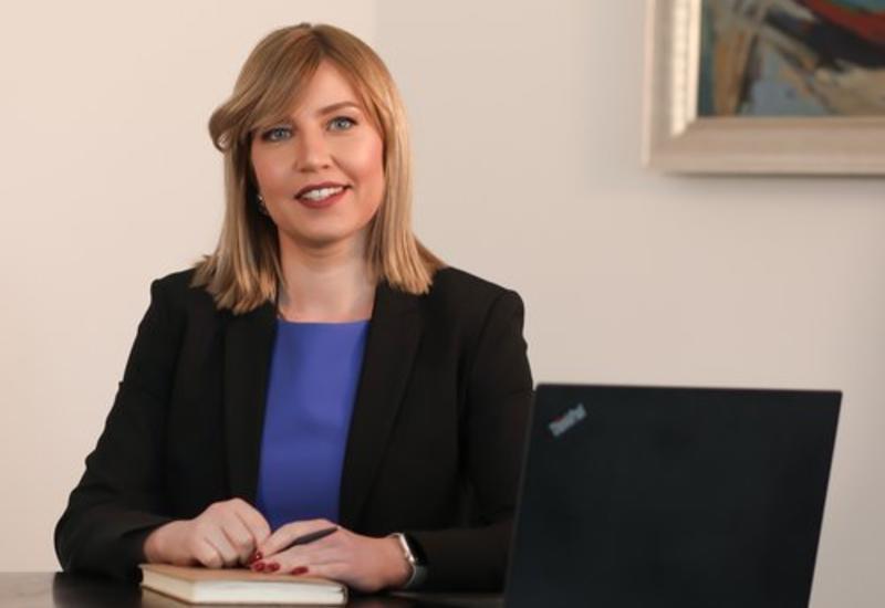 Евгения Гашикулина: «Устойчивая бизнес модель и надежные акционеры – это наши ключевые характеристики» (R)