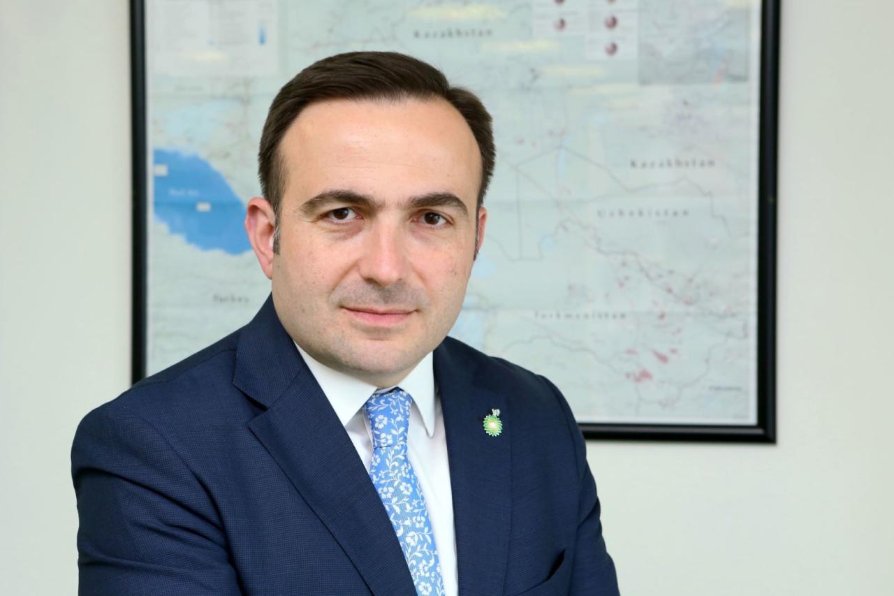 Двое азербайджанцев назначены на высокие должности в BP