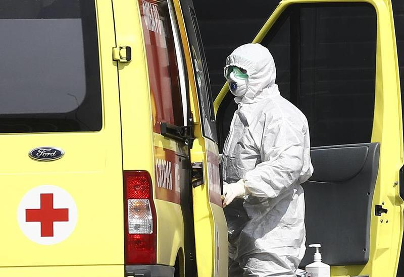 В Москве скончались 74 пациента с коронавирусом